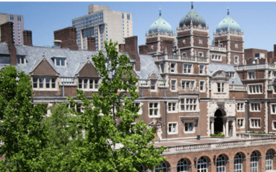 Supporting digital notebook usage at UPENN