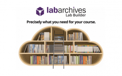 Lab Builder course packs… check them out!