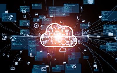 The Security of Cloud Services and SaaS in 2021
